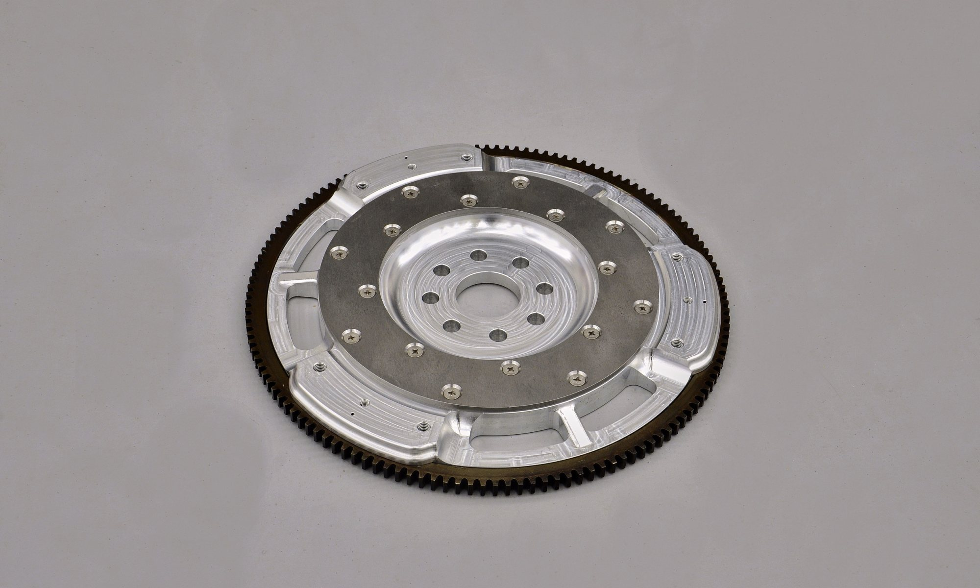 Z20NET lightweight flywheel
