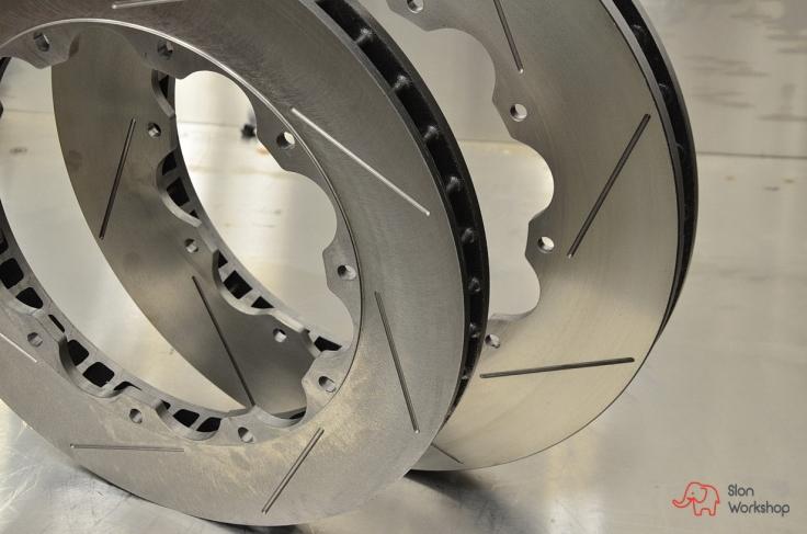 Роторы Brembo, Stoptech, AP Racing
